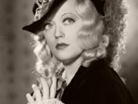 Vintage: Portraits of Marion Davies – Silent Movie Star