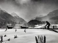 Winter in Swiss Photography