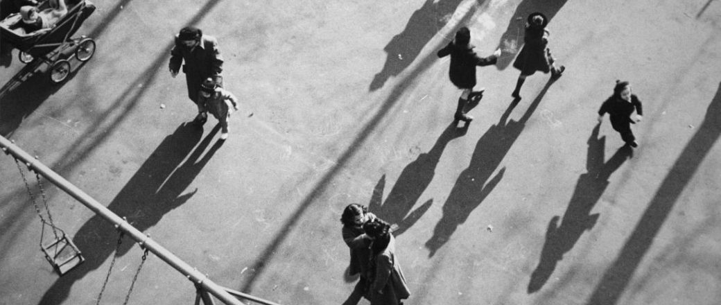 André Kertész: Window Views