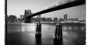 Christopher Thomas: Cities in Silence