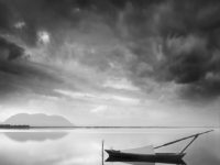 George Digalakis: Silent Waters