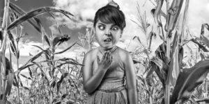 Oscar Alcantara: Conceptual Photocompositions