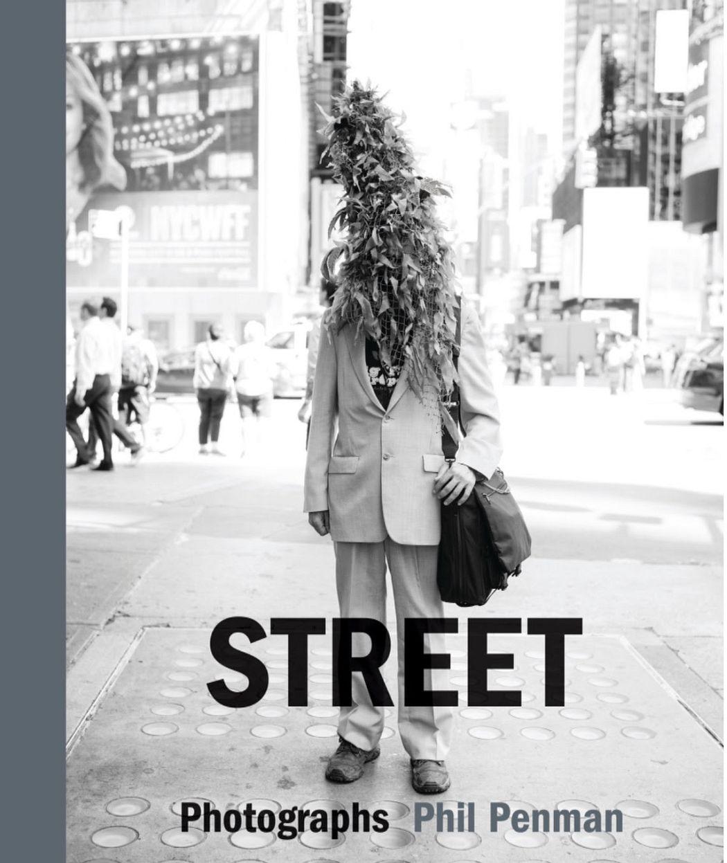 "© Phil Penman: ""Street"""
