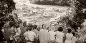 Vintage: Hurricane Camille, 1969