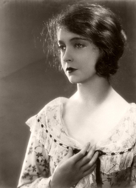 Dorothy Gish - Silent Movie Star