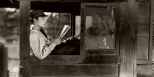 Vintage: The General (1926)