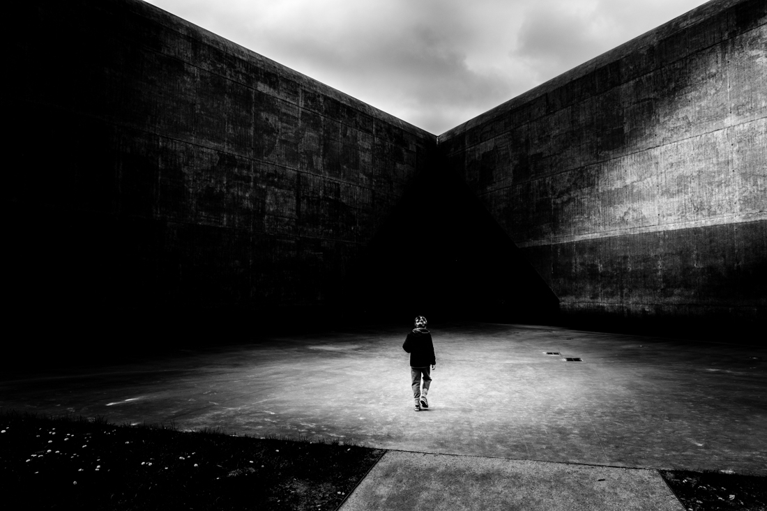 © Bart Krezolek: Child Inside / MonoVisions Photography Awards 2018 Honourable Mention
