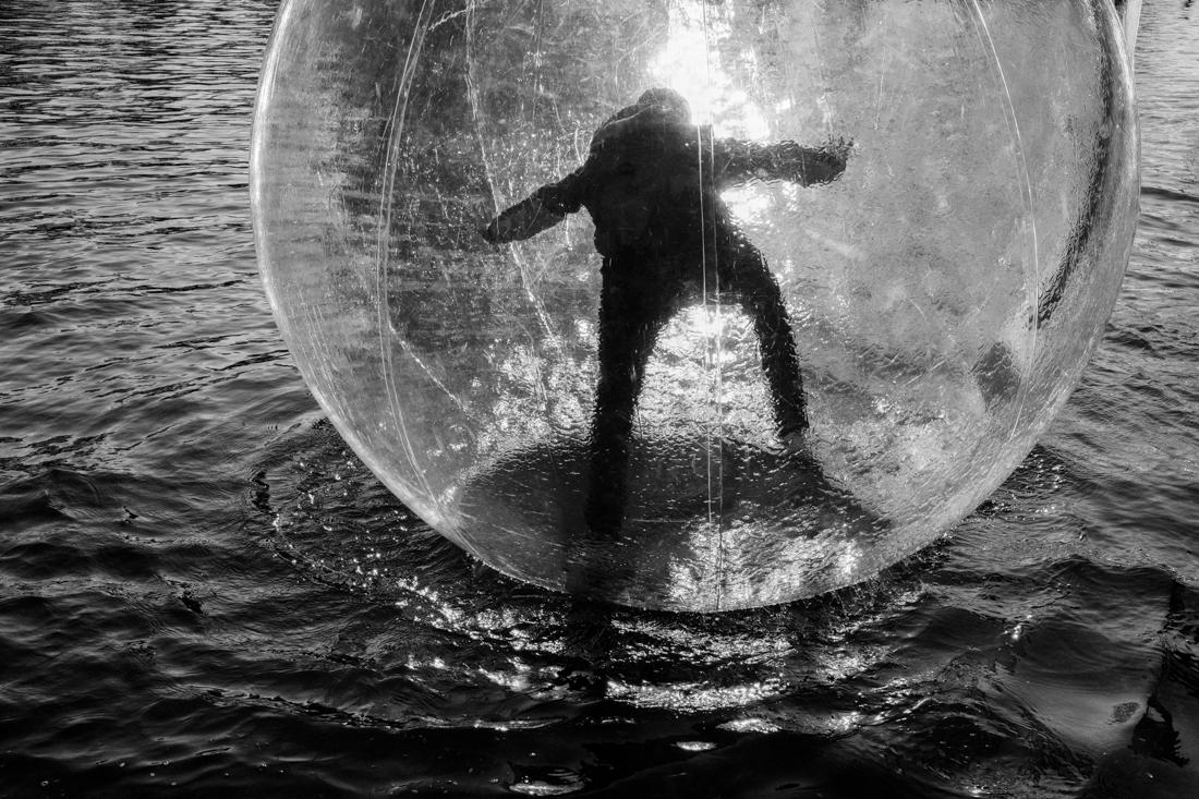 © Bart Krezolek: Child Inside / MonoVisions Photography Awards 2018 Honourable Mention