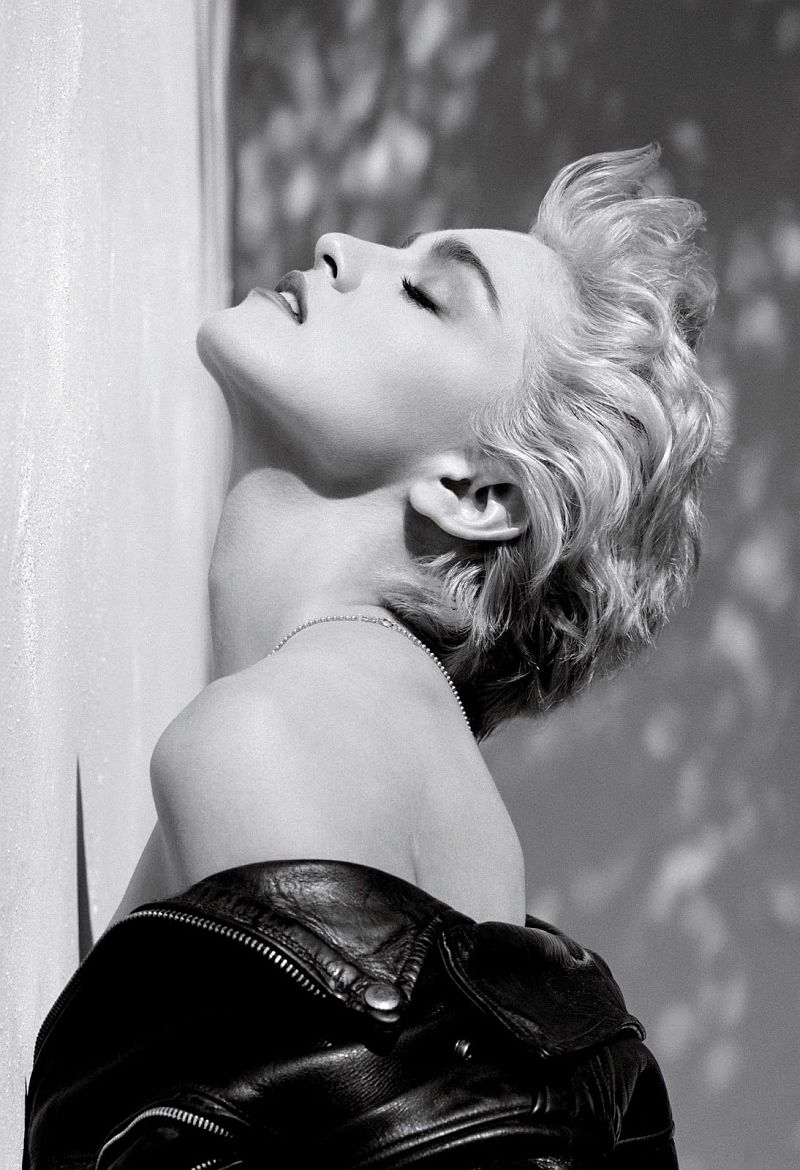 Madonna (1986) © Herb Ritts Foundation