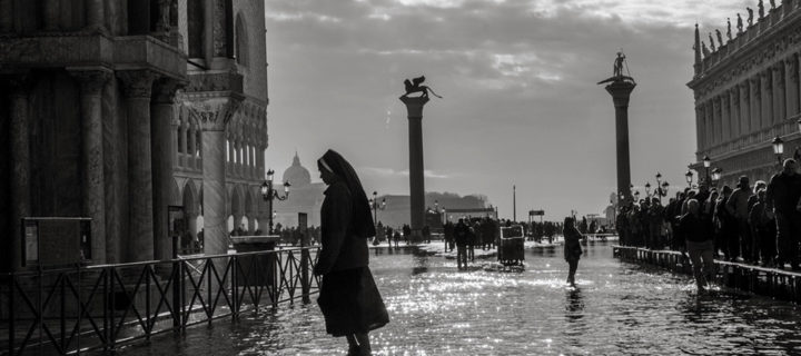 Svetlana Tarasova: Italy. Immersion