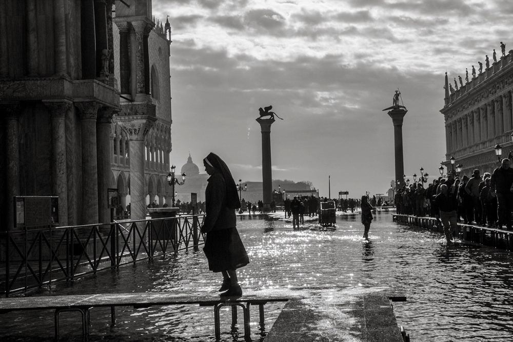 © Svetlana Tarasova: Italy. Immersion
