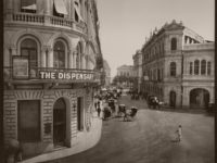 Vintage: Historic B&W photos of Singapore (1890s)