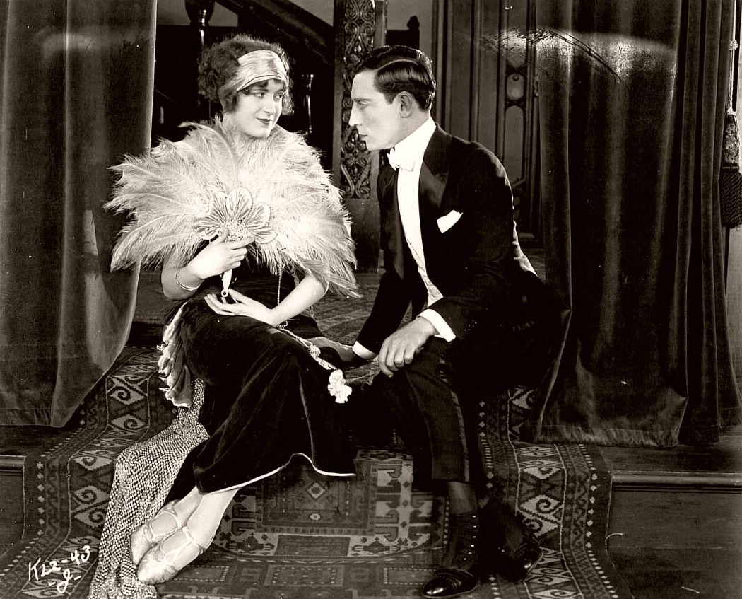 Sherlock Jr. (1924)