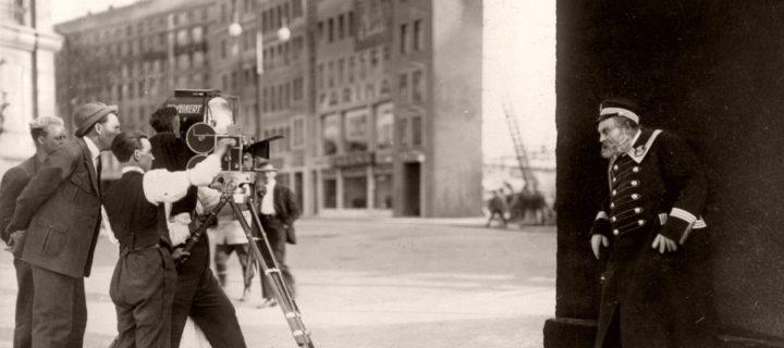 Vintage: The Last Laugh (1924)