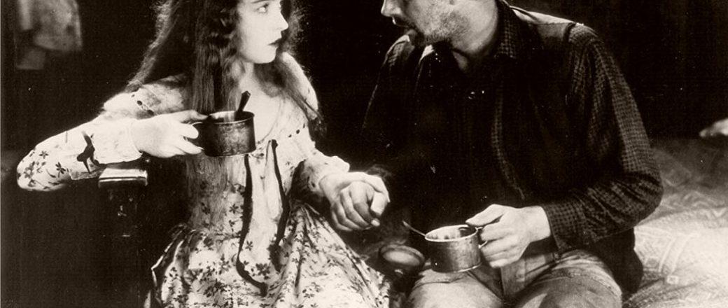 Vintage: The Wind (1928)