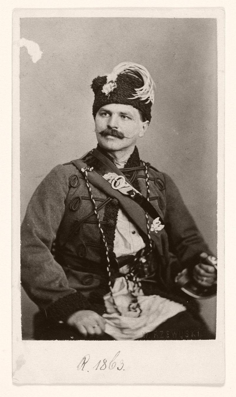 Bronisław Ryx