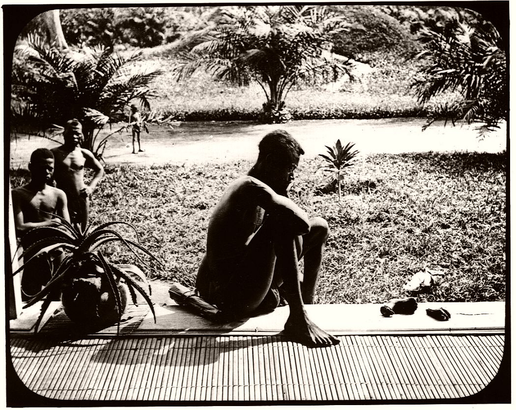 The Harris Lantern Slide Show © Anti-Slavery International/ Autograph ABP