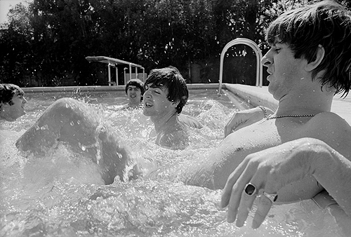 The Beatles, Miami, 1964