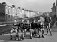 Chris Killip: Skinningrove 1982 – 84