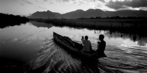 Chris Simpson: Carnets de Voyage