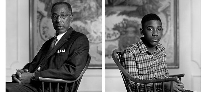 Dawoud Bey: Birmingham, Alabama, 1963: Dawoud Bey/Black Star