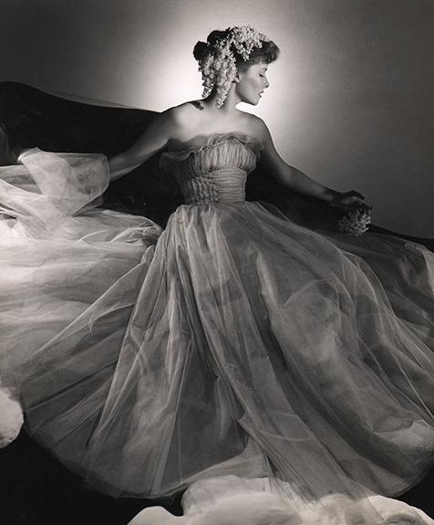 George Platt Lynes, Katharine Hepburn, c. 1946