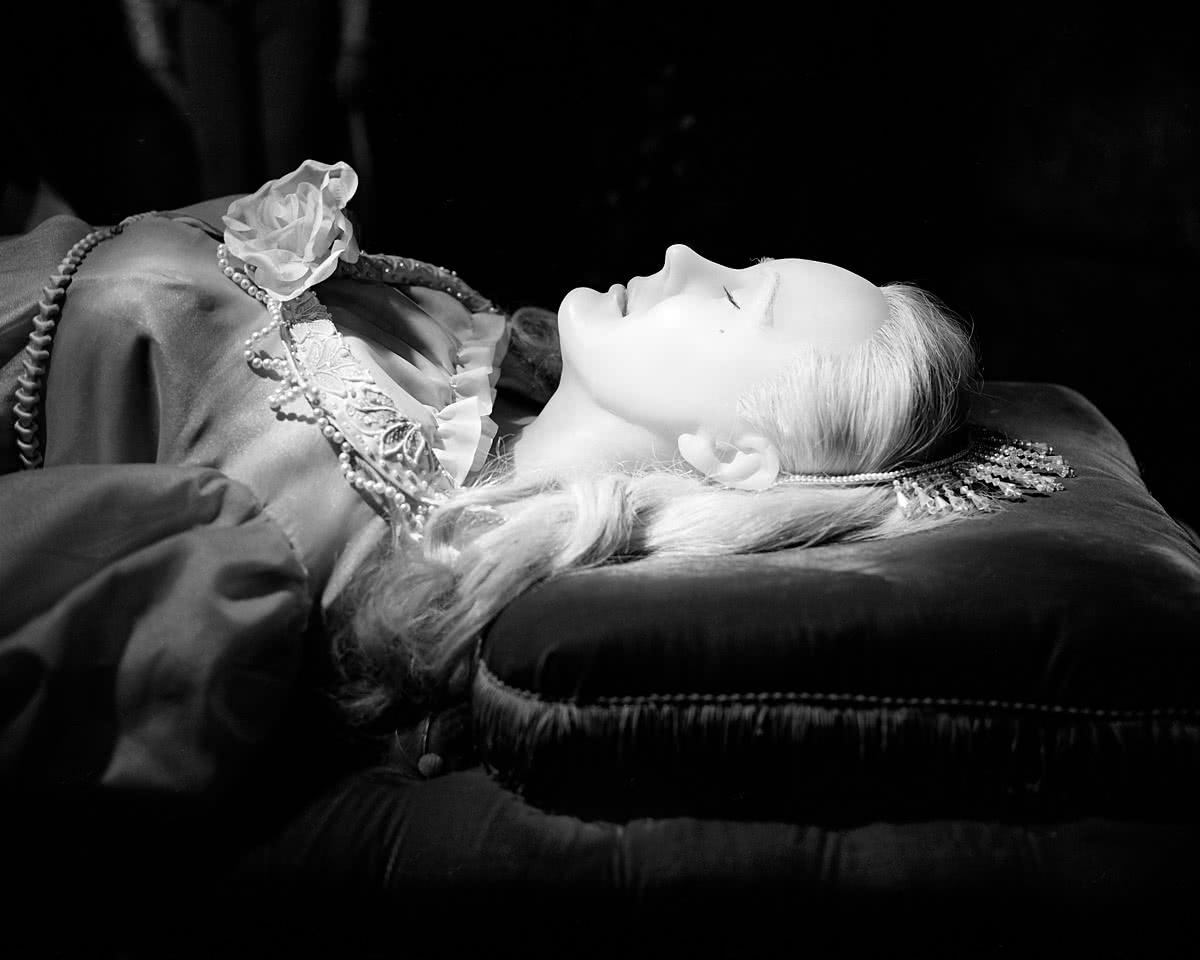 Sleeping Beauty 1986