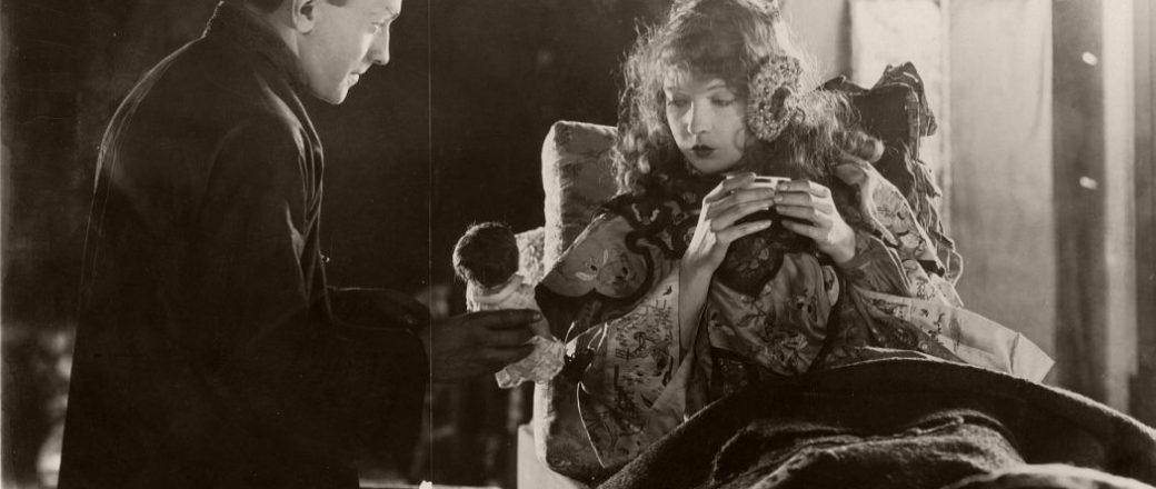 Vintage: Broken Blossoms (1919)