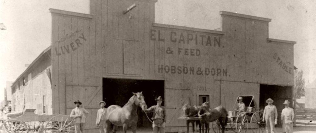 Vintage: Douglas County, Colorado (19th Century)