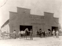 Vintage: Douglas County, Colorado (19th Century)