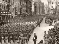 Vintage: Nazi Propaganda Film Director Leni Riefenstahl (1930s)