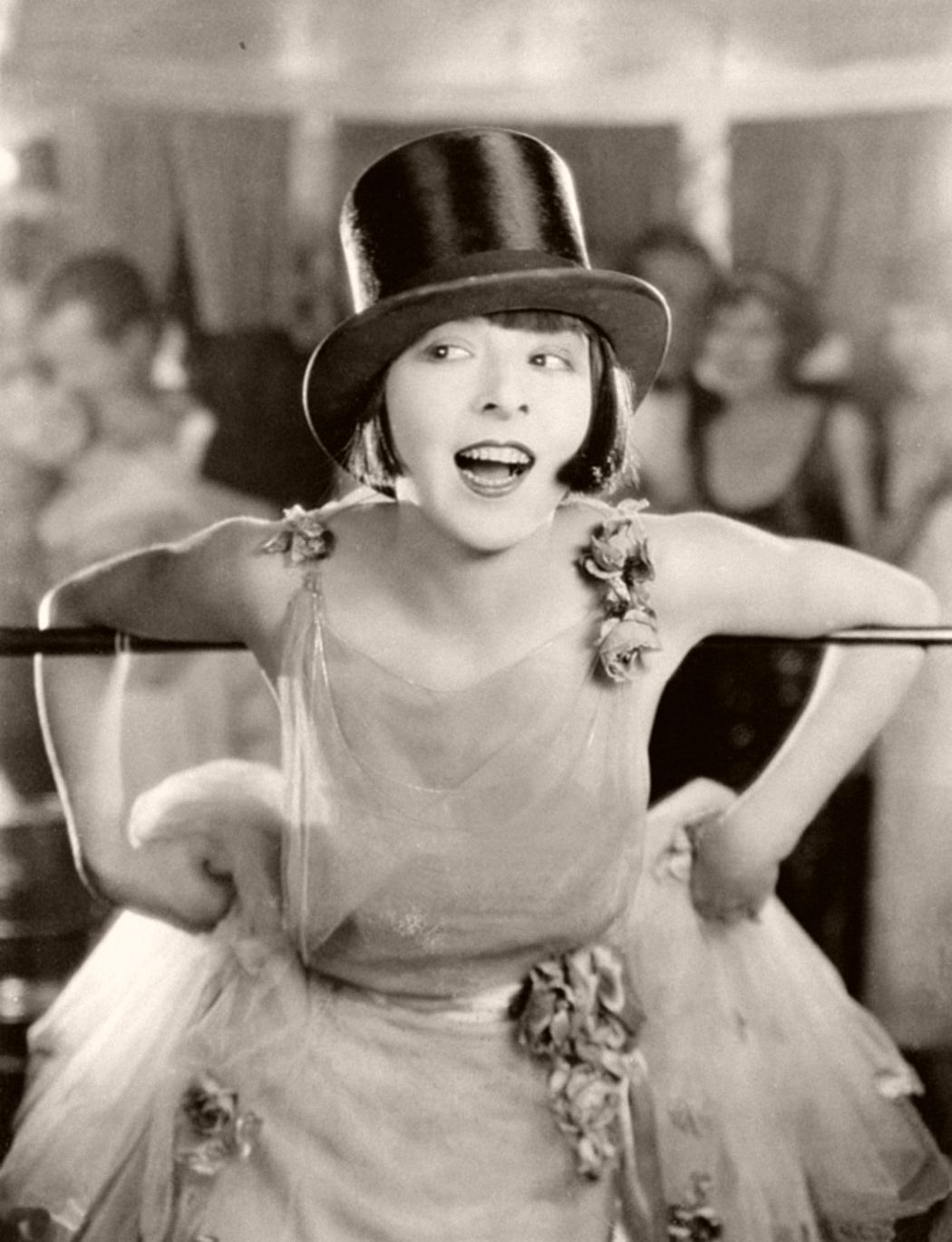 Colleen Moore - Silent Movie Star
