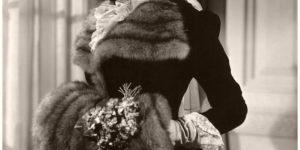 Vintage: Vivien Leigh as 'Anna Karenina' (1948)