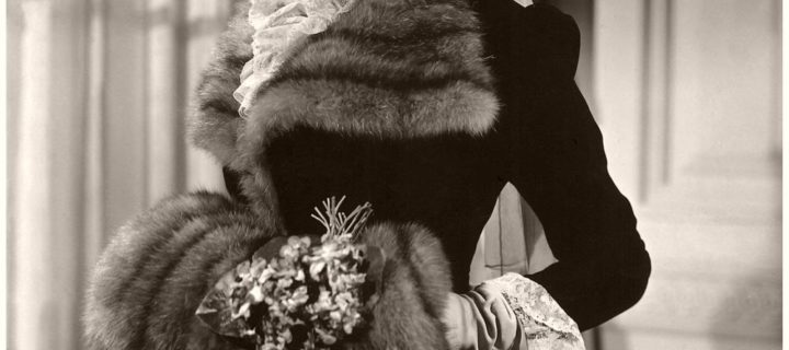 Vintage: Vivien Leigh as 'Anna Karenina' (1948)