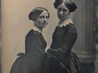 Biography: 19th Century photographer Albert Southworth