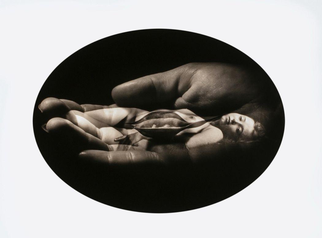 Jerry Uelsmann, Untitled, 1972