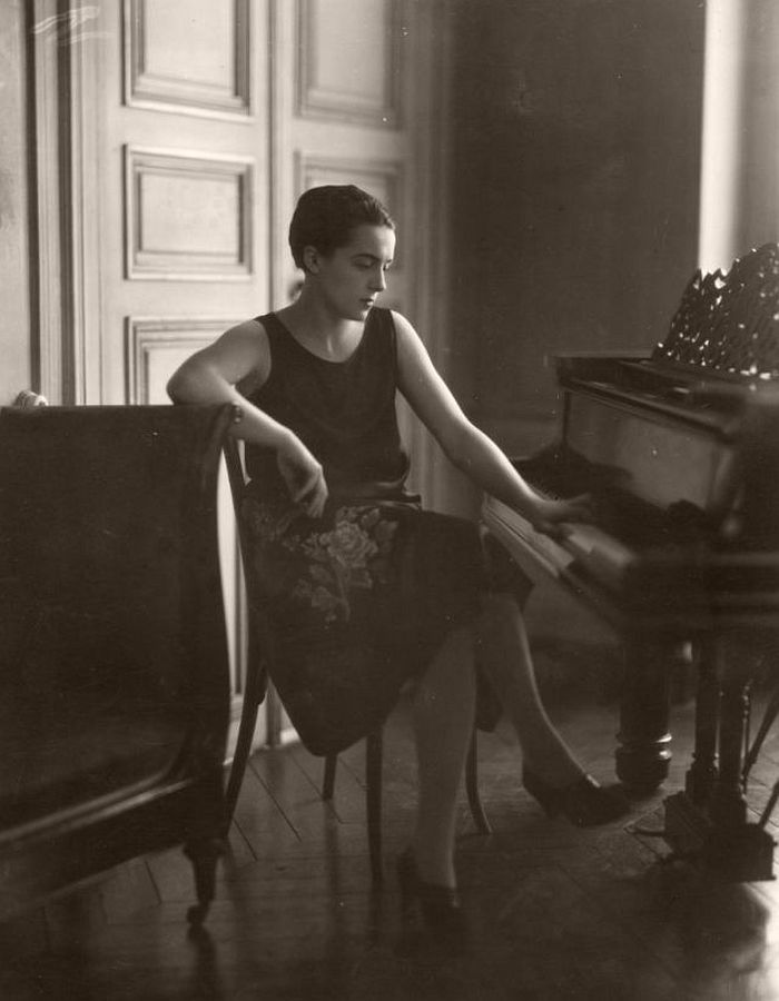 Eve Curie