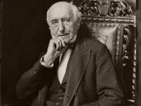 Biography: 19th Century photographer Julius Strauss