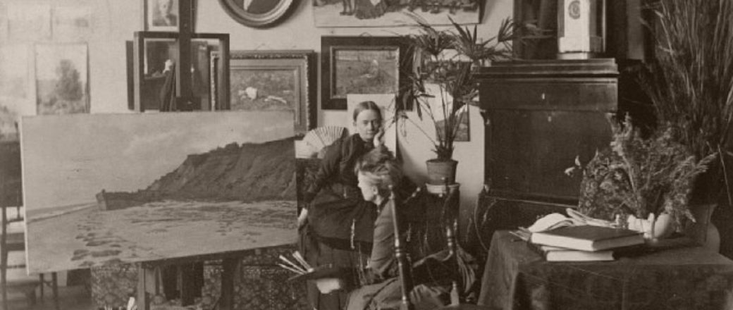 Biography: 19th Century Danish photographer Mary Steen