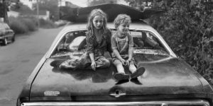 Christine Osinski: Summer Days Staten Island