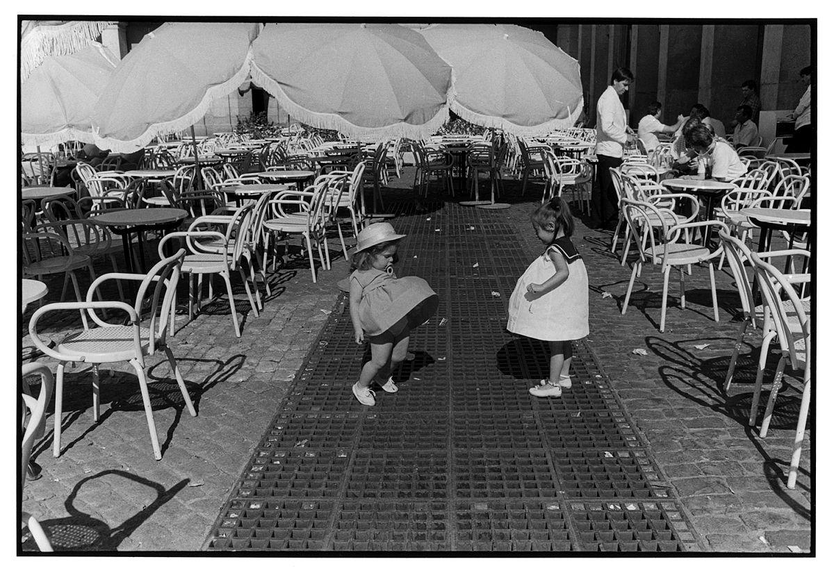 Dona Ann McAdams, Madrid, 1988