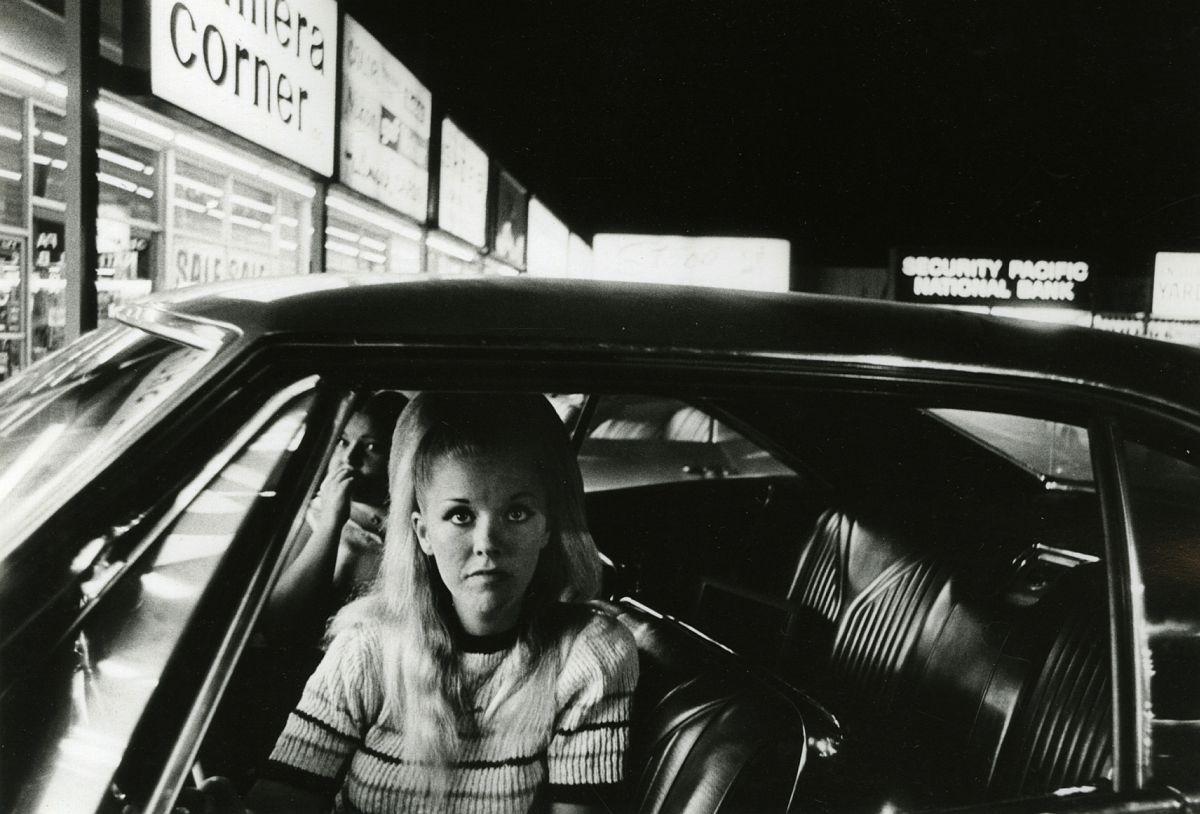 © Rick McCloskey: Van Nuys Blvd. 1972