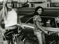 Rick McCloskey: Van Nuys Blvd. 1972