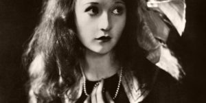 Vintage: Portraits of Betty Compson – Silent Movie Star