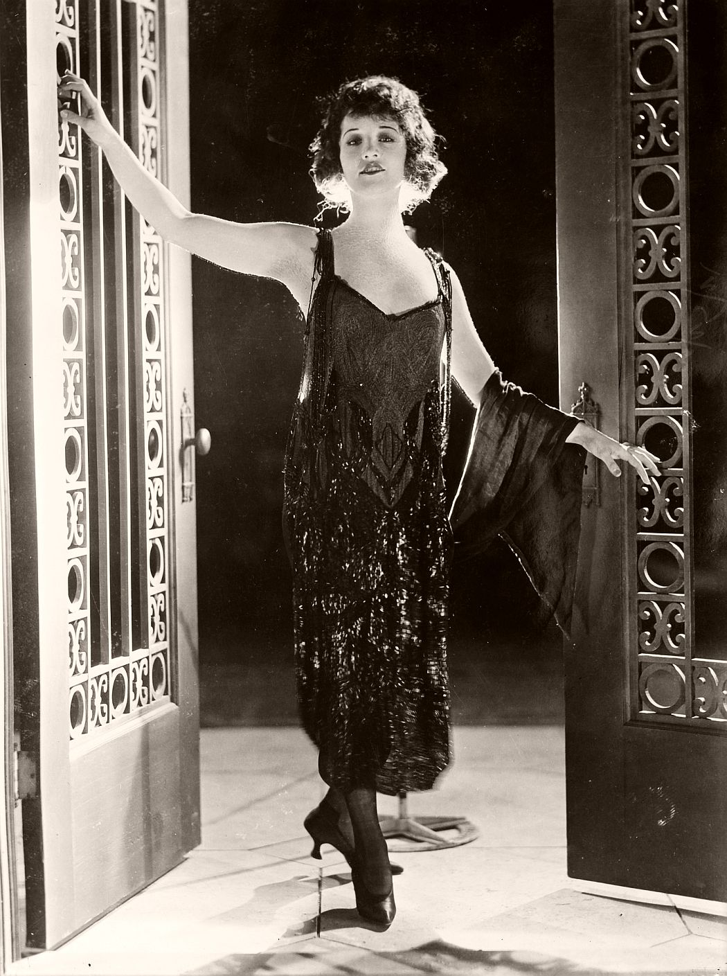 Betty Compson - Silent Movie Star