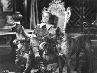 Vintage: Queen Christina (1933)