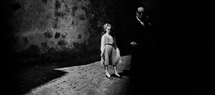 Letizia Battaglia: Anthology