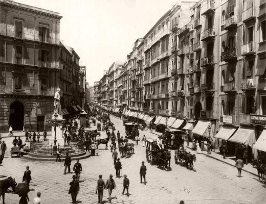 Vintage: Italy (19th Century)