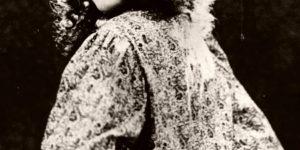 Vintage: Portraits of Betty Bronson – Silent Movie Star