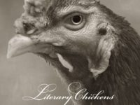 Beth Moon: Literary Chickens